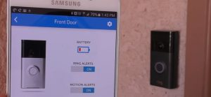best wifi doorbell